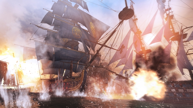 Assassins Creed Rogue Screen 12