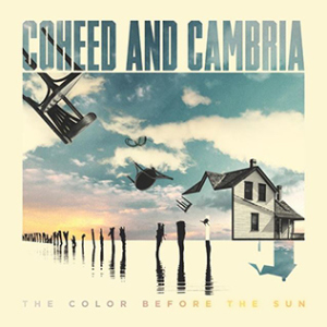 coheed and cambria The_Color_Before_the_Sun_album_cover